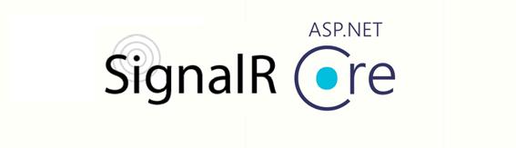 Logo de ASP.NET Core SignalR